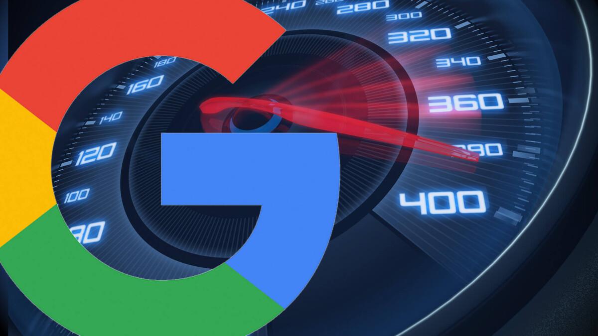 Проверка скорости загрузки сайта в Google PageSpeed Insights