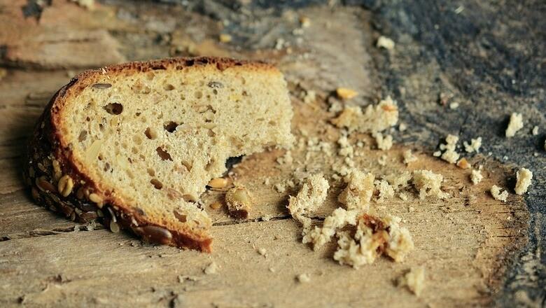 Хлеб — всему голова, и почему хлебные крошки — не всегда проблема
