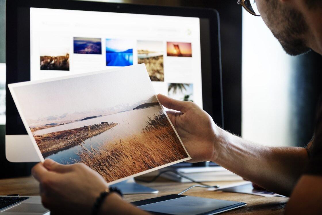 Картинки для сайта: как выбрать и оптимизировать