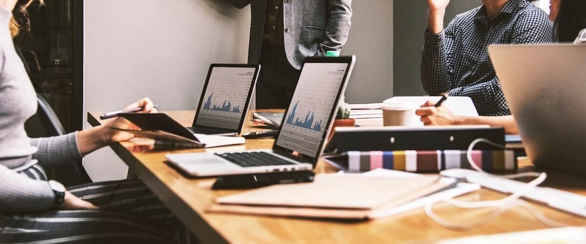 Как выбрать веб-студию: основные принципы