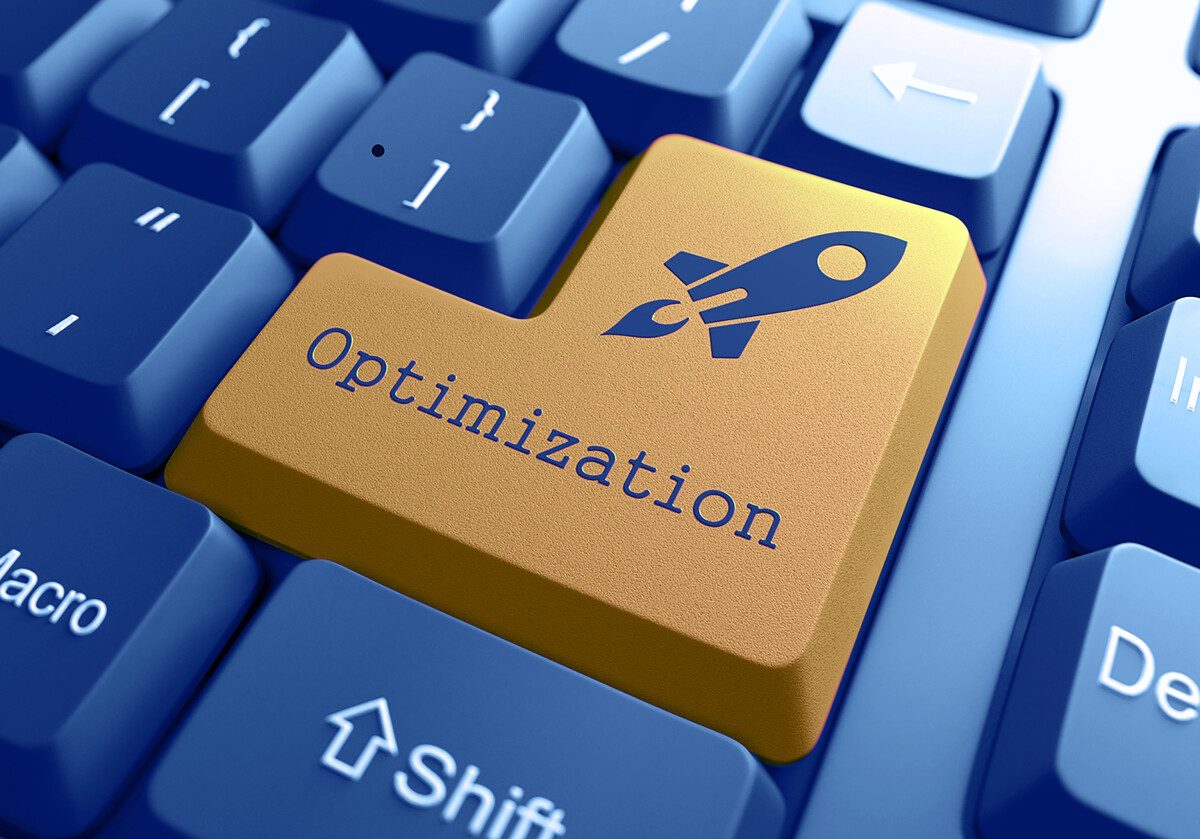 Создание и оптимизация сайта, или Почему оптимизировать сайт нужно еще на этапе его создания