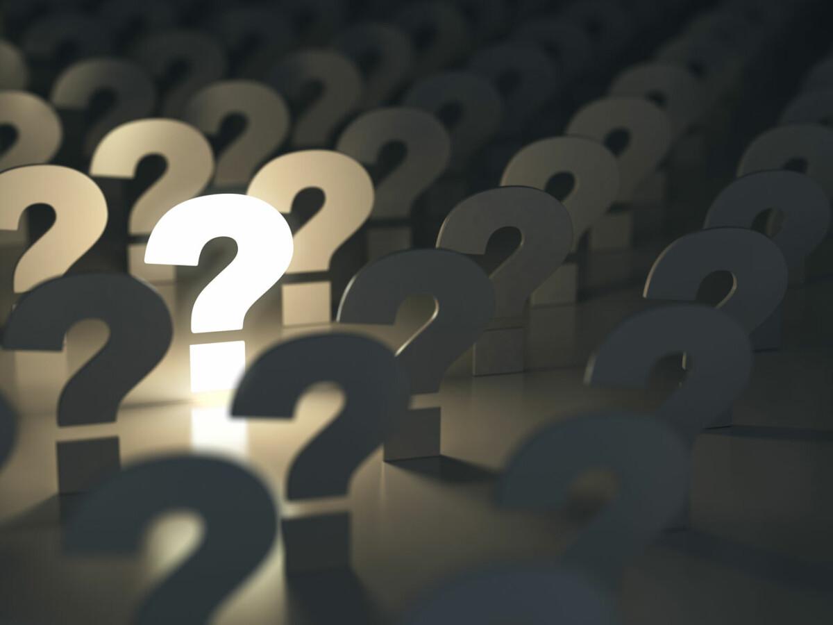 О скрытых возможностях раздела FAQ