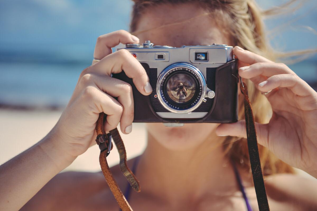 Улыбайтесь! Сейчас вылетит птичка, или Как сделать хорошие фото в Instagram
