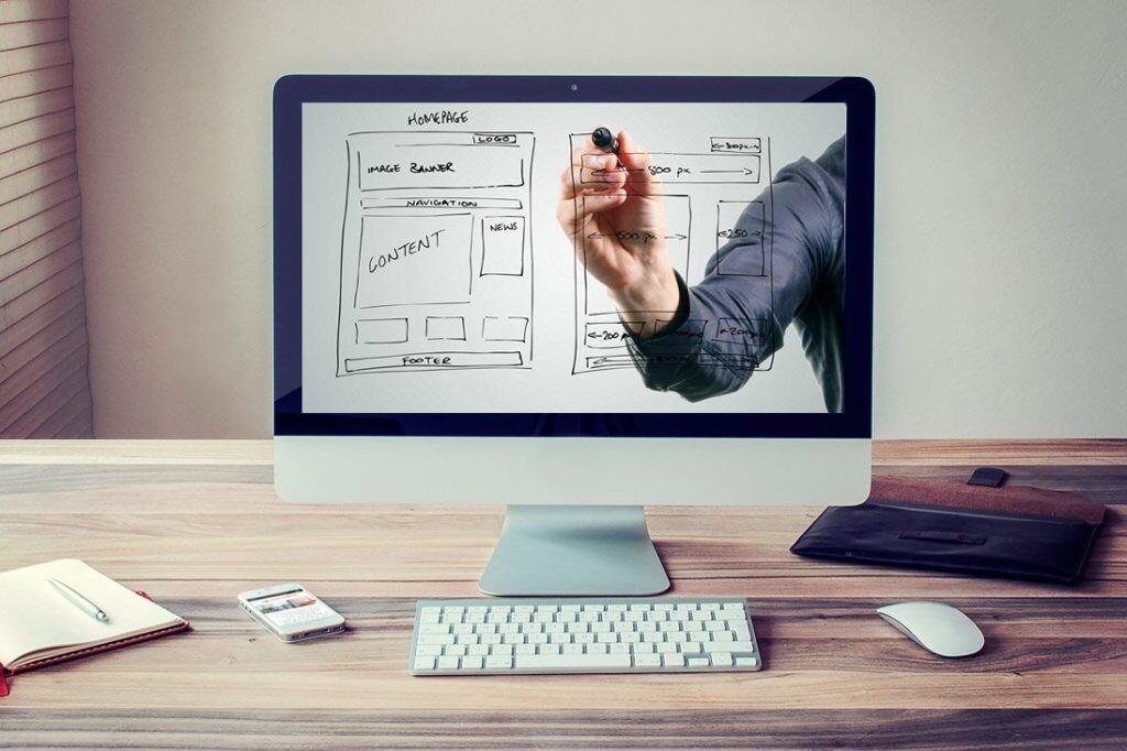 Как разработать сайт при небольшом бюджете?