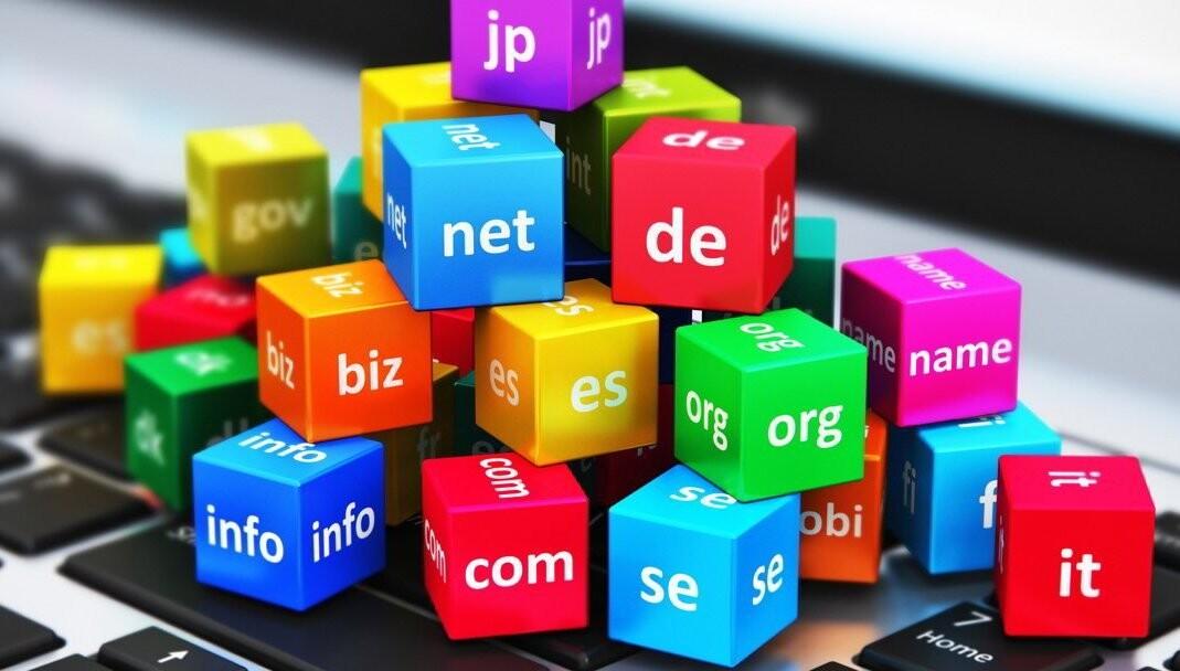 Как правильно выбрать домен для сайта?