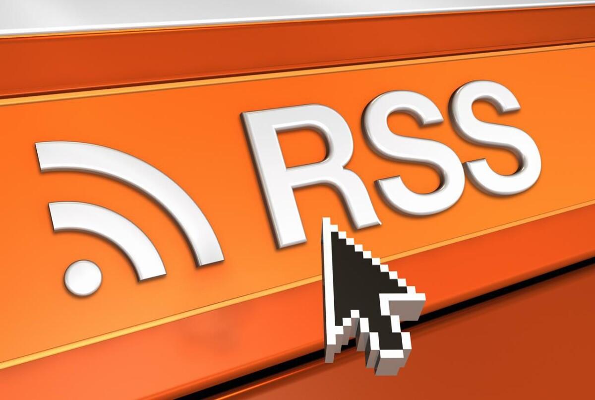 RSS-ленты: что это и как настроить