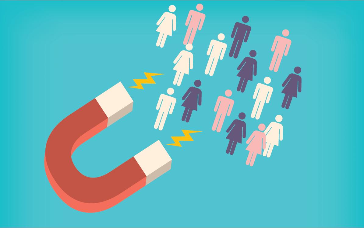 Лид-магниты на сайте: как притягивать клиентов?