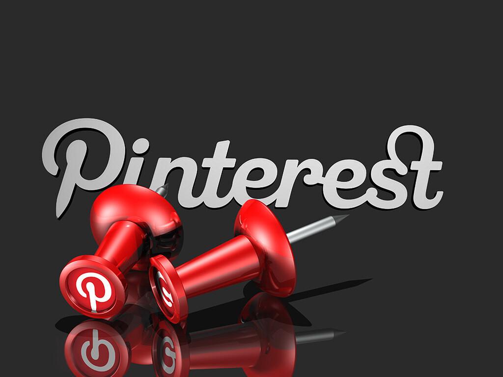 Продвижение сайта в Пинтерест
